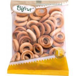 Сушки, Бифрут 200 г диетические ванильные на фруктозе